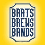 Brats Brews Bands